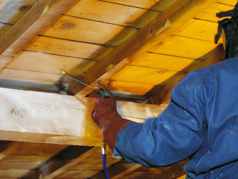Charpente & Traitement bois : TONI CAZEAUD - Charpente traditionnelle, charpente à fermettes … du massif au lamellé-collé. Traitement des bois dans le Val de Marne 94 - Essonne 91 - Seine et Marne 77